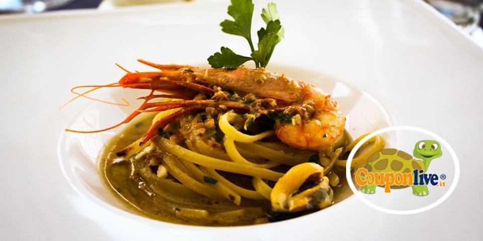 ANDRIA.Pranzo o  Cena valido tutti i  giorni anche la Domenica a Pranzo a partire da Euro 29,00  a coppia, da Ristorante  21  Gennaio.
