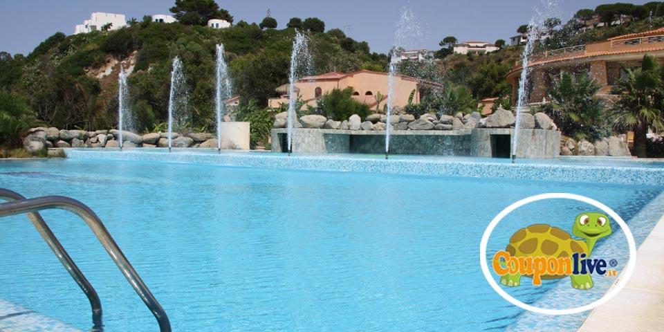 PRENOTA PRIMA,dal 21 al 28 Agosto a Capo Vaticano(Calabria), 7 Notti in Pensione Completa a partire da Euro 1169,00 a camera,da Villaggio Solemare.