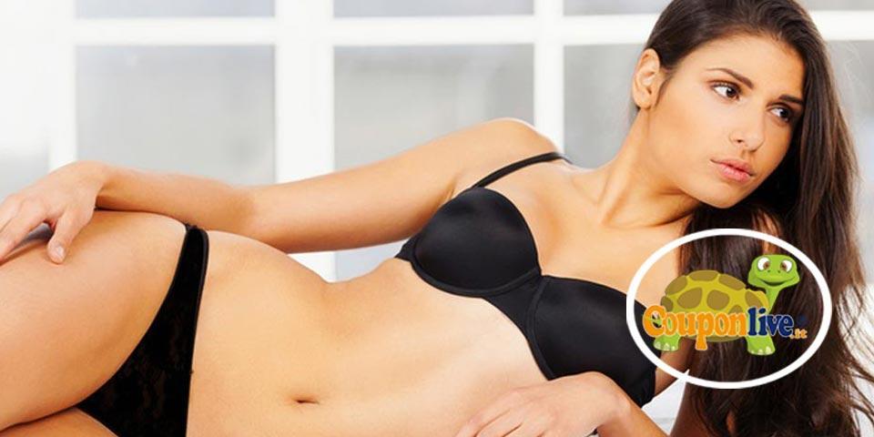 BARLETTA. 6 sedute di  trattamenti corpo snellente  e riducente a soli Euro 59,00 per una persona,  da  Corvasce Beauty.