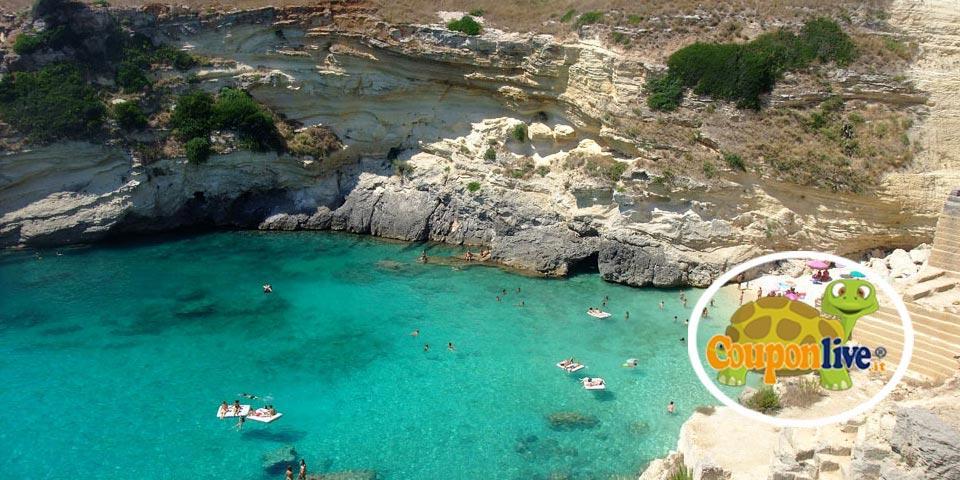 PINETO, 7 Notti con pernottamento, colazione, SPA e S Spiaggia a soli Euro 499,00 a coppia, dal 09/07 al 06/08, Hotel Mare Blu Resort e SPA.