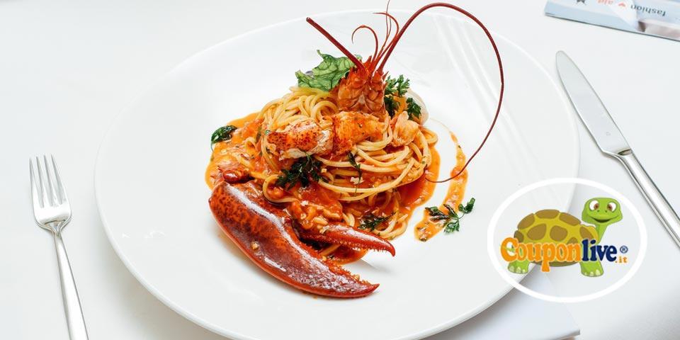 CORATO. Pranzo Domenicale con antipasti,  primo, secondo, dolce e bibite a soli  Euro 39,00 a coppia, da  Grano & Pepe Ristorante.