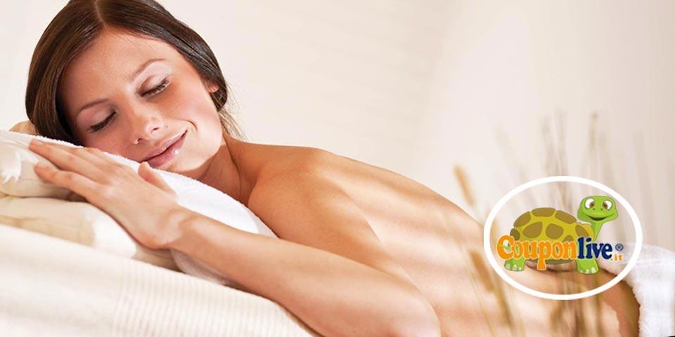 BARI. Massaggio relax, Thailandese o Californiano a partire da soli Euro 12,90 a persona, da Star Nails.