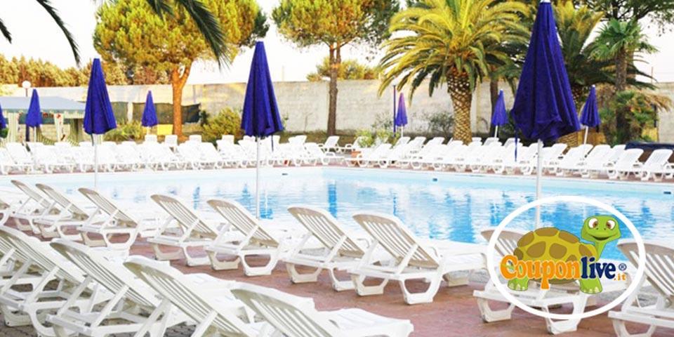 SANTA CESAREA TERME. 7 Notti in Mezza Pensione da Giugno a Luglio o a Settembre a partire da Euro 446,00 a persona, da 19 Resort.