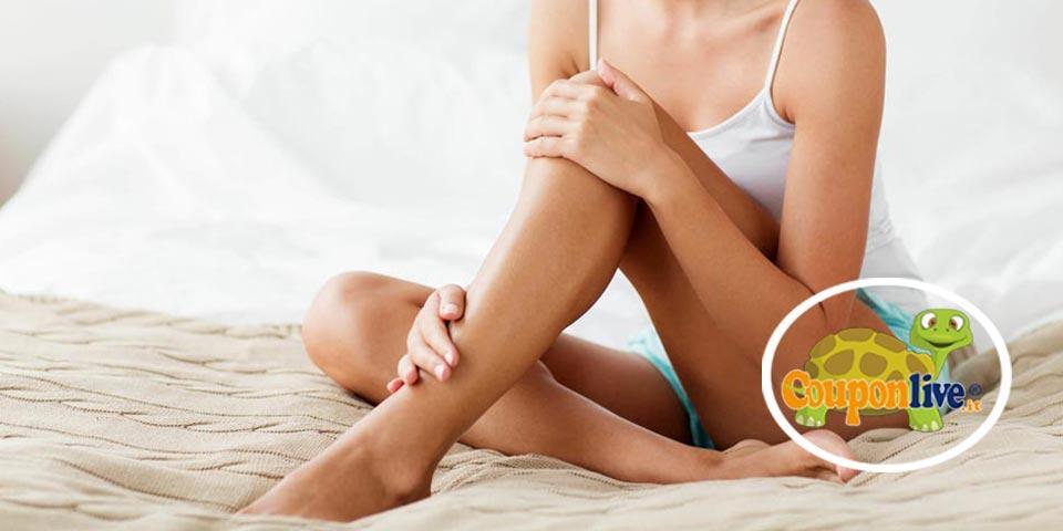 FOGGIA. 3 o 5 sedute di Pressoterapia della durata di 30 minuti a partire da Euro 15,00 a persona, da Beauty Oasi & Sun.