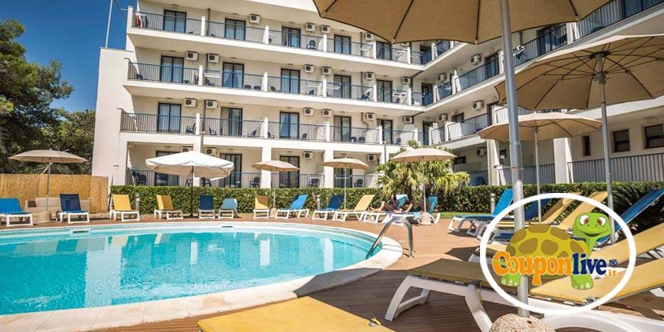 CASTELLANETA MARINA (TA). 3 Notti in Mezza pensione o Pensione completa dal 20 al 26 Settembre, a partire da Euro 150,00 a persona, da Ticho's Lido Hotel.