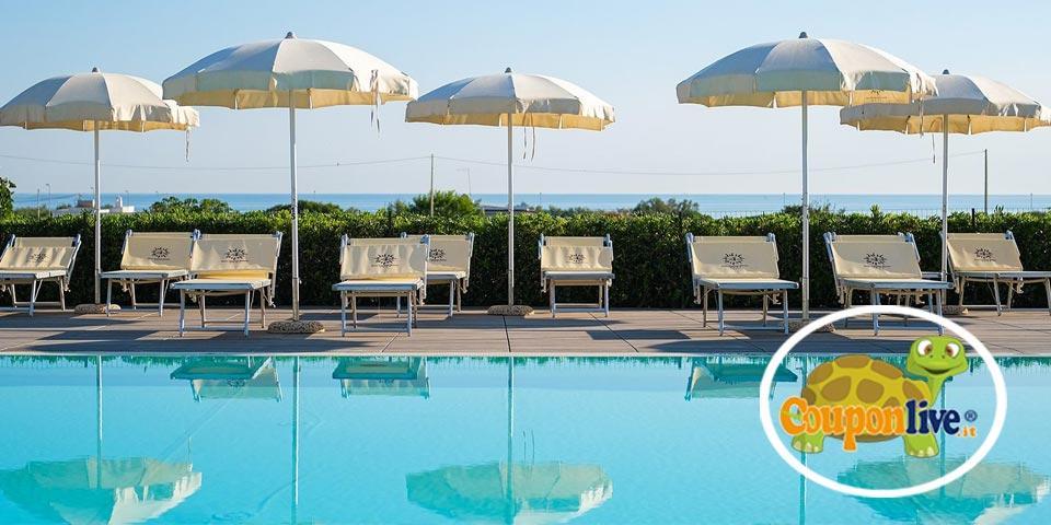 CAROVIGNO (BR), 3 Notti in Mezza Pensione o Pensione Completa, a partire da Euro 150,00 a persona, da Torre Guaceto Oasis Hotel.
