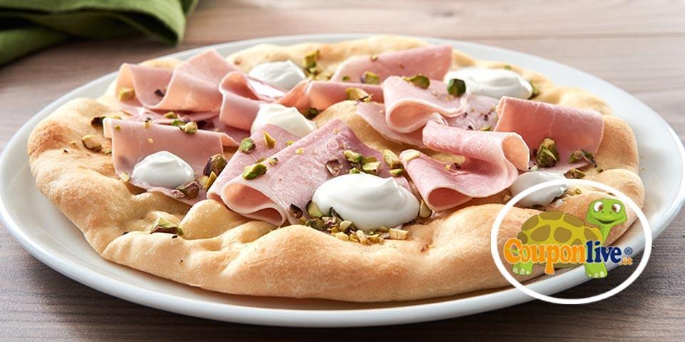 BITRITTO. Menu Pizza valido tutti i giorni anche la Domenica a partire da Euro 14,90 a coppia da Insieme Bistrot.