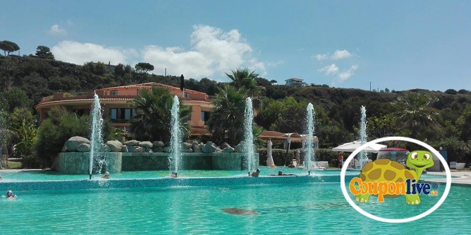 PRENOTA PRIMA,dal 3 al 10 Luglio a Capo Vaticano(Calabria), 7 Notti in Pensione Completa a partire da Euro 949,00 a camera,da Villaggio Solemare.