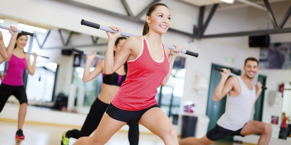 BARI. 10  Lezioni di Fitness  o  Danza  con Iscrizione, Assicurazione e Tessera incluse a  partire da Euro 19,90,  da La  Popular De Cuba.