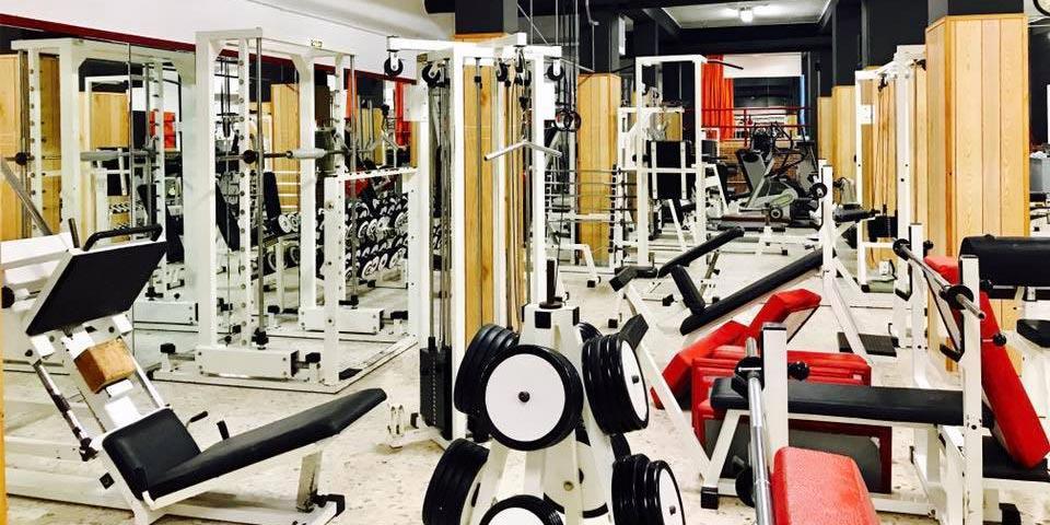 BARLETTA. 2  Mesi di  Palestra con utilizzo della Sala Attrezzi  a soli  Euro 39,00 a persona, da A.S.D.  Fitness Club.
