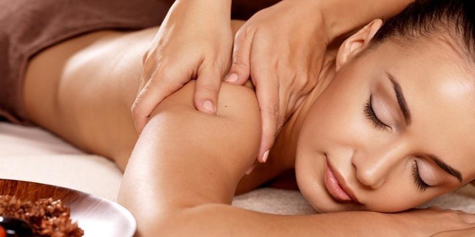 SAN VALENTINO TORIO.1 o 3 Sedute di Massaggio a scelta,a partire da soli Euro 12,90 a persona, da Estetica Adry