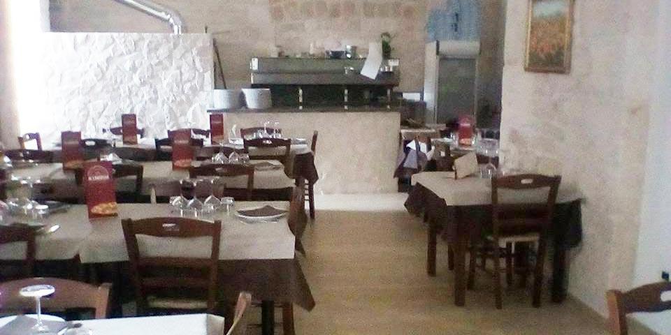 GIOVINAZZO. Menù Pizza  valido tutti i giorni  a cena anche il Sabato a soli Euro 15,00 a coppia, da Pizzeria Antipasteria  al Cantuccio.