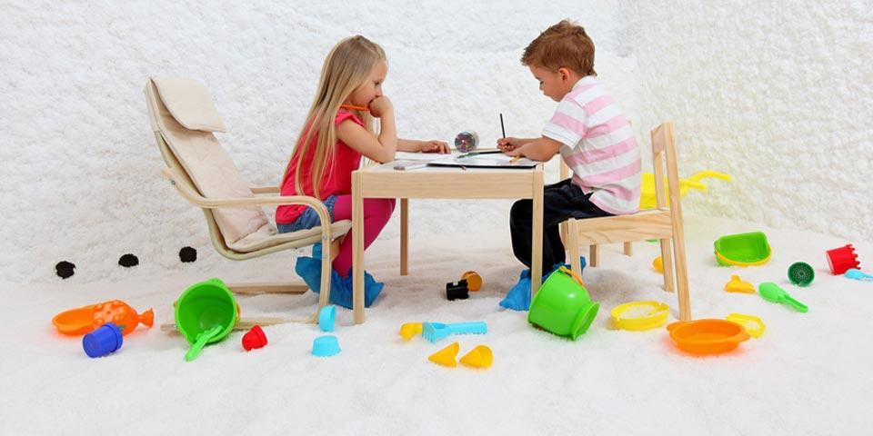 FOGGIA. 10 sedute  di Trattamento  Haloterapico per 1 o 2 Bambini fino ai 12 anni con accompagnatore  da Euro 139,00,  da SaleMed.