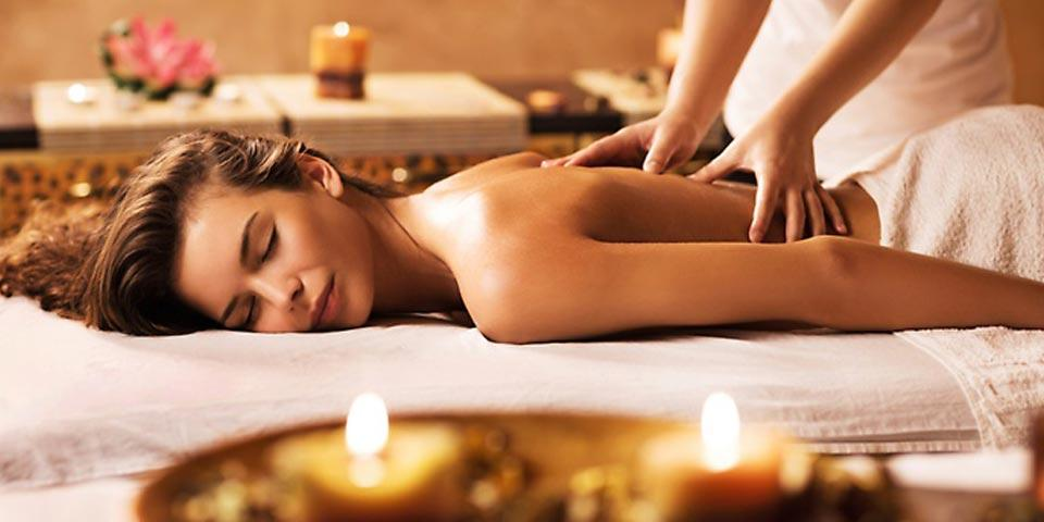 BISCEGLIE. 1 Massaggio Olistico Rilassante della durata di 45 minuti a soli Euro 9,90 a persona, da Studio di Enrica Padalino.
