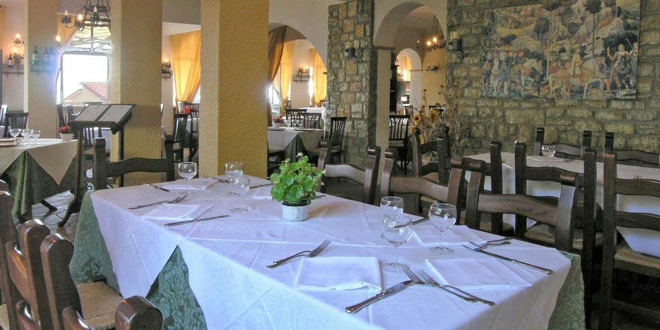 PERUGIA. 1 o 2 Notti in mezza pensione con colazione e cena, a partire da Euro 49,00 a coppia, da Hotel Cavalieri.