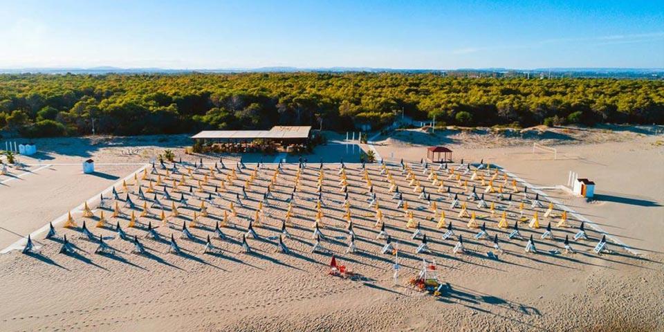 PISTICCI (MT), 7 Notti in Pensione Completa dal 29 Agosto 5 Settembre, da Euro 1539,00 a camera, da Argonauti Club Resort & SPA.