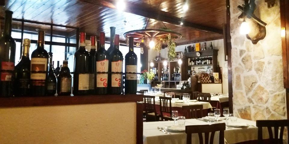 RUTIGLIANO. Pranzo o Cena valido tutti i giorni anche la Domenica a soli Euro 35,00 a coppia, da La  Locanda.