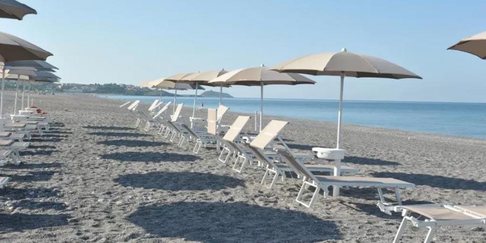 GRISOLIA (CS), 7 Notti in Pensione Completa dal 4 al 11 Settembre, da Euro 385,00 a persona, da Suite Hotel Dominicus.