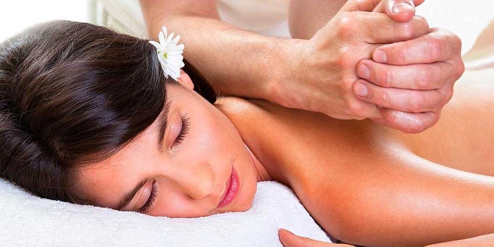 ANDRIA. 1 Massaggio a scelta tra decontratturante e schiena o trattamento relax, a soli Euro 9,00 a persona, da Harmozein A.P.S.