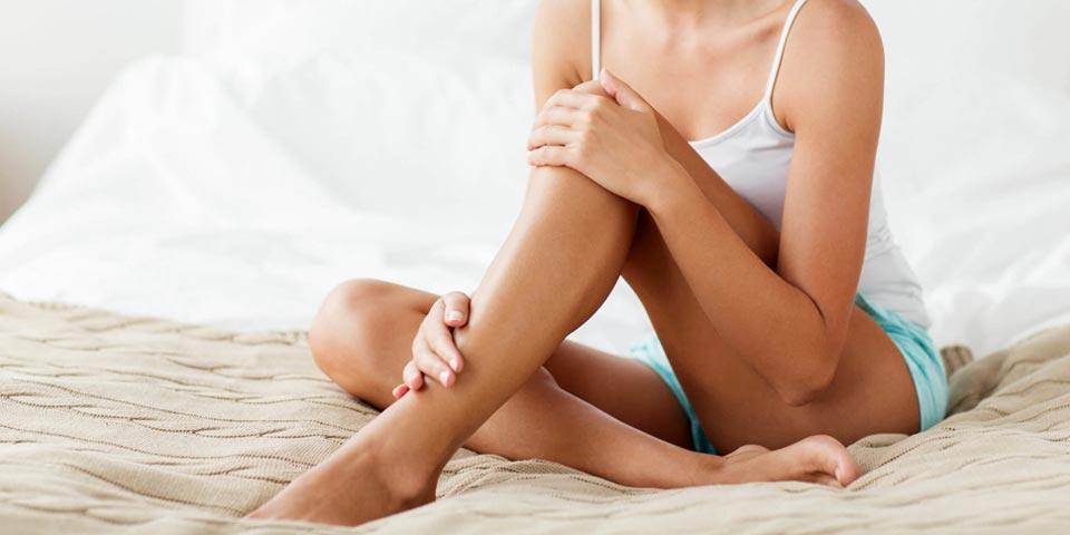 TRANI. 1 seduta di Ceretta su  gambe, inguine e ascelle a soli Euro 8,90 per una persona,  da  Nails &  Beauty.
